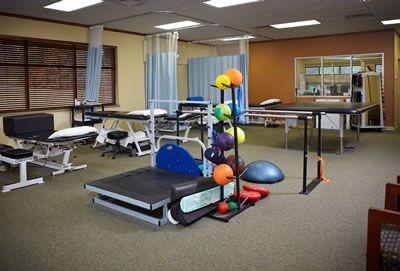 Grand Rapids Physical Therapy