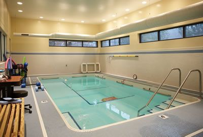 Grand Rapids Aquatic Therapy