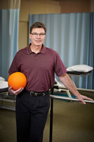 Jim Towns Physical Therapist Assistant
