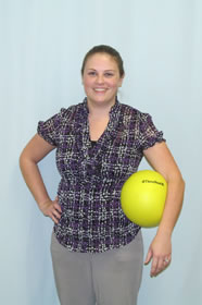 Julie Johnson Physical Therapy Assistant